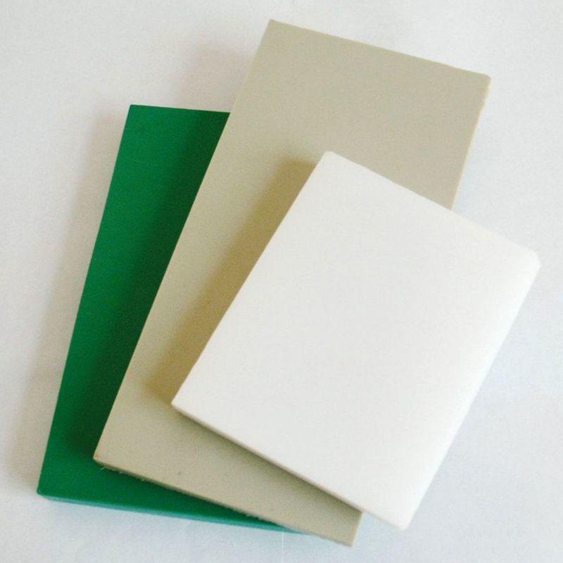 正确使用UPE生产设备板的方法